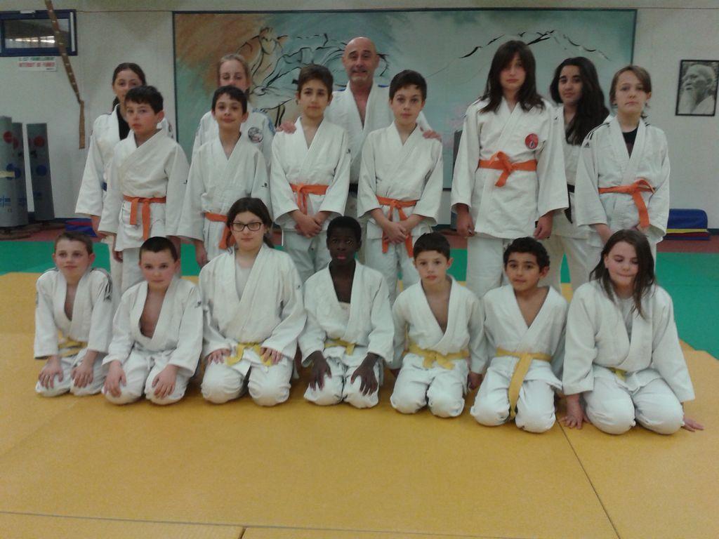 club judo perpignan