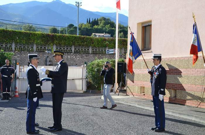 ceremonie de passation de commandement (3)