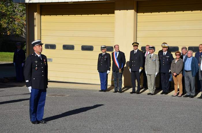 ceremonie de passation de commandement (5)