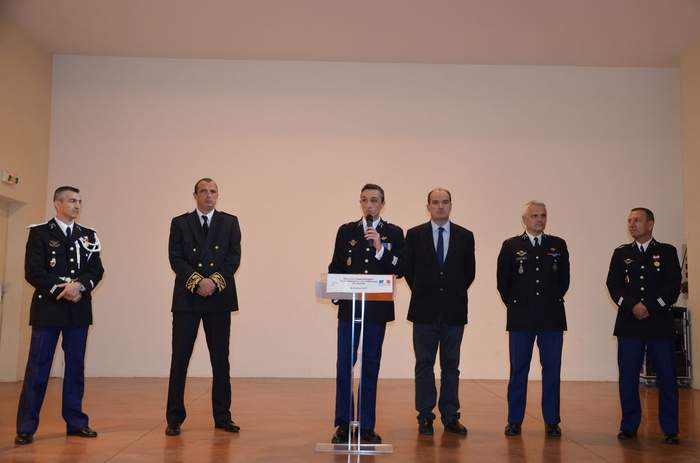 ceremonie de passation de commandement (6)